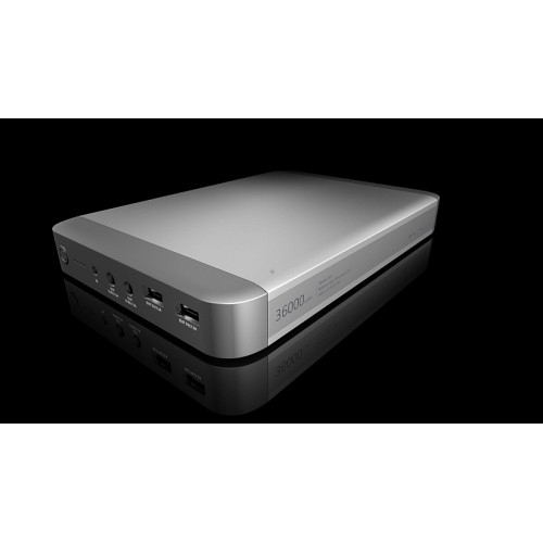 PowerPlant K3 для Аpple MacBook-36000mAh