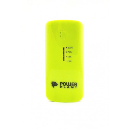 PowerPlant PB-LA204-5600mAh