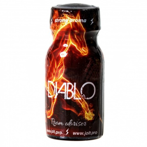 Попперс Diablo 13 ml