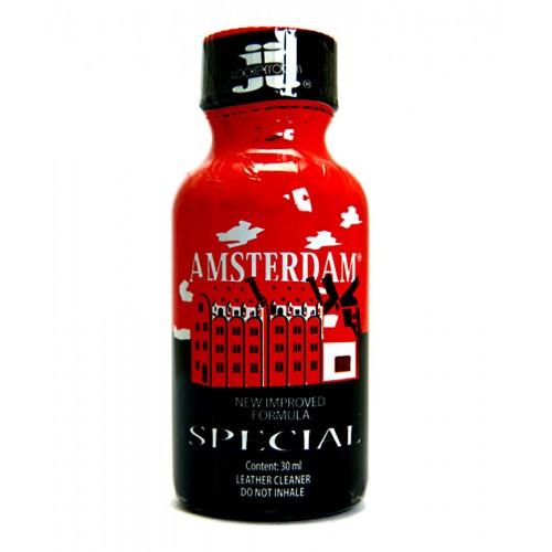 Попперс AMSTERDAM SPECIAL 30 ml