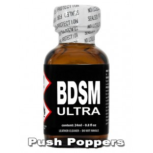Попперс BDSM ULTRA 24 ml