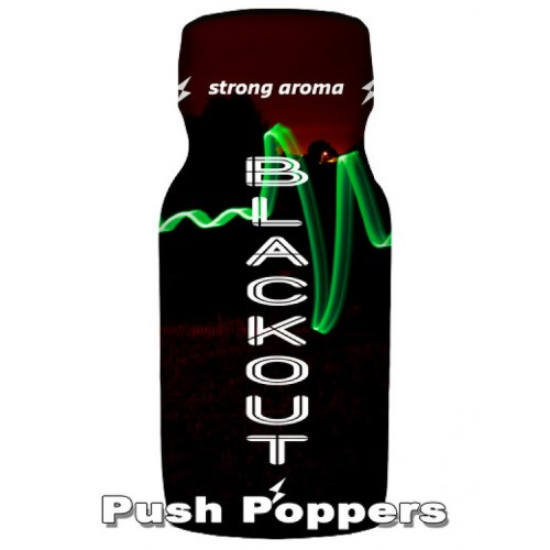 Попперс Blackout 13 ml