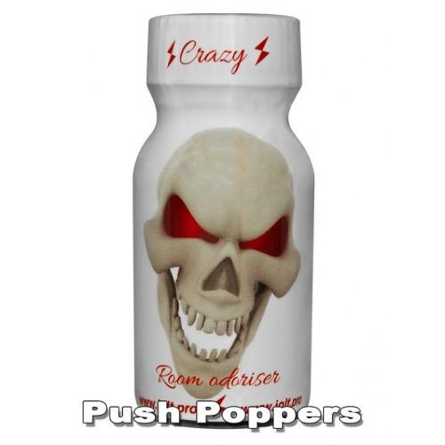 Попперс Crazy 13 ml