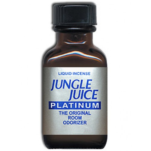 Попперс JUNGLE JUICE PLATINUM 24 ml