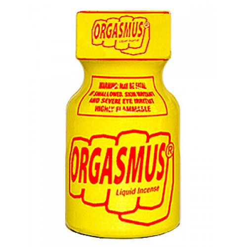 Попперс Orgasmus Liquid Incense 9 ml