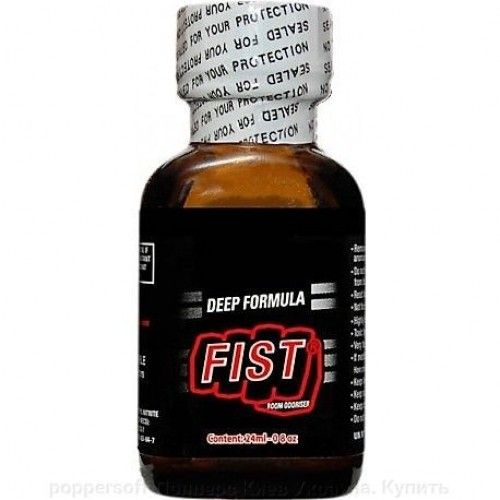 Попперс Fist Deep Formula 24 ml