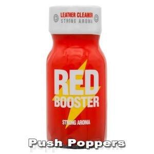 Попперс Red Booster 13 ml