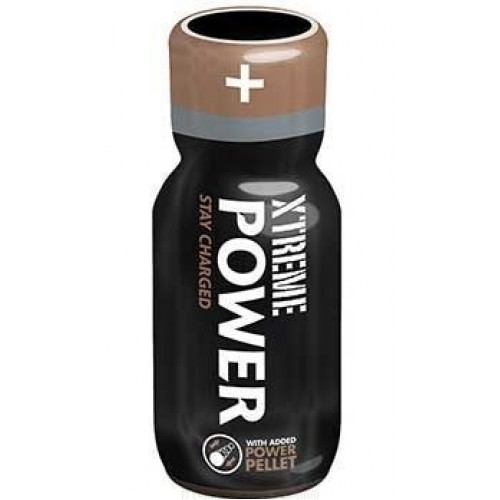 Попперс XTREME POWER 22 ml