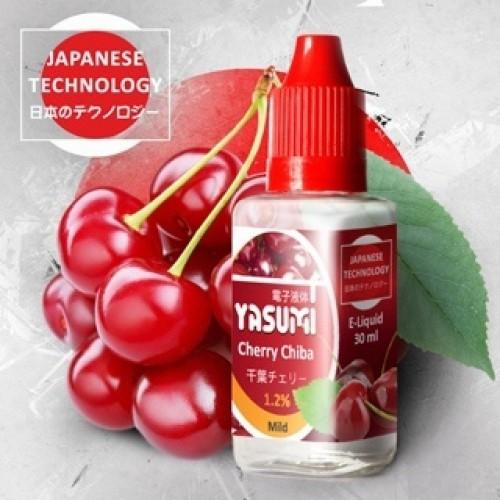 Yasumi Вишня Чиба - Cherry Chiba