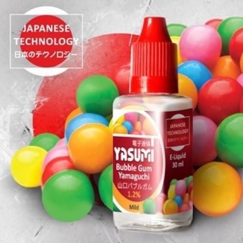 Yasumi Жвачка Ямагучи - Bubble Gum Yamaguchi