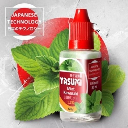 Yasumi Мята Кавасаки - Mint Kawasaki