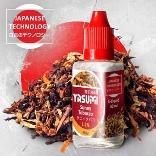 Yasumi Солнечный Табак - Sunny Tobacco