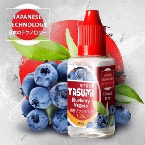 Yasumi Черника Нагано - Blueberry Nagano