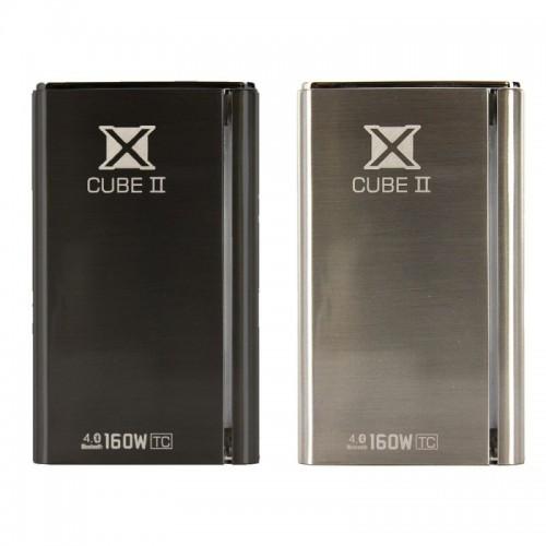 Smok X Cube 2 160W TC Stainless Stee