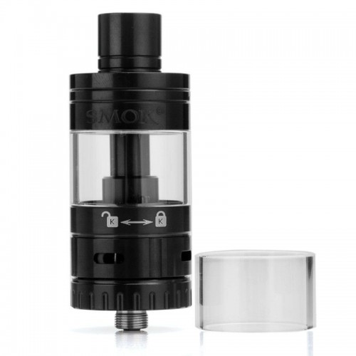 SMOK TF-RDTA Black