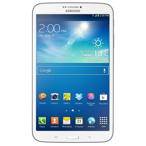 Samsung Galaxy Tab 3 8.0 16GB White (SM-T3100ZWA)