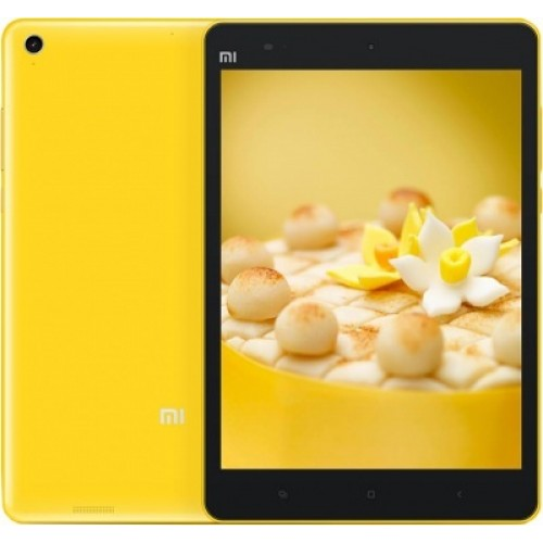 Xiaomi Mi Pad 16 Gb Yellow