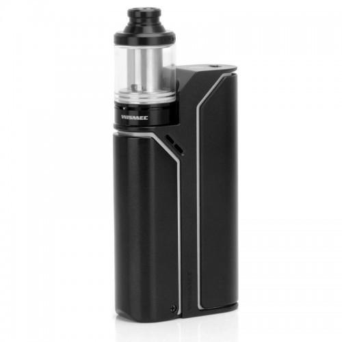 Wismec Reuleaux RX 75 Kit Black/White