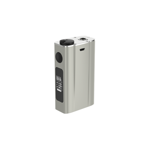 Joyetech eVic Vtwo Battery White