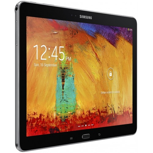 Samsung Galaxy Note 10.1 (2014 edition) Black (SM-P6000ZKA)