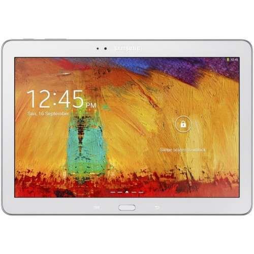 Samsung Galaxy Note 10.1 (2014 edition) White (SM-P6000ZWA)
