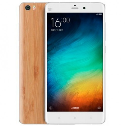 Xiaomi Mi Note 64Gb White Bamboo