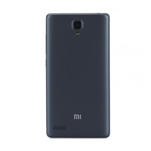 Задняя крышка для смартфонов Xiaomi Redmi Note Black ORIGINAL