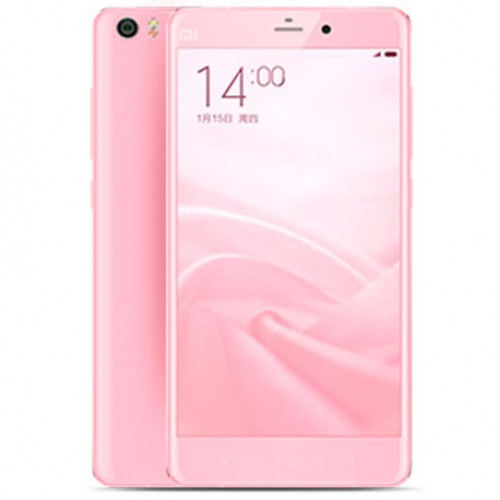 Xiaomi Mi Note 64Gb Pink Goddess Edition