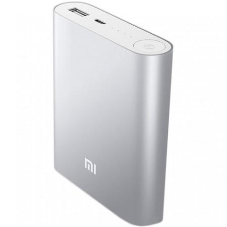 Xiaomi Power Bank 10400mAh (NDY-02-AD) Silver