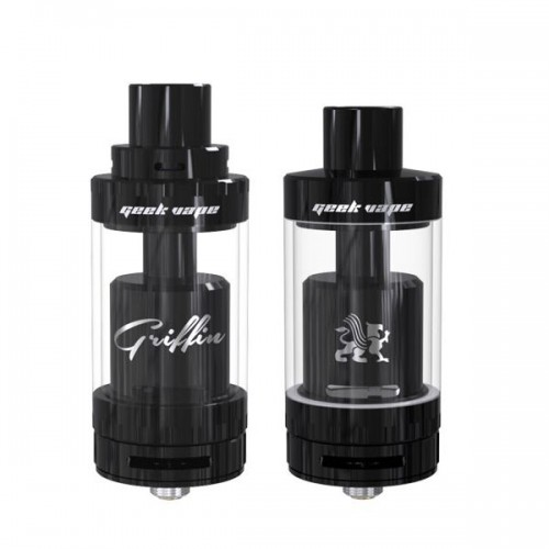 Geekvape Griffin 25 Plus Black