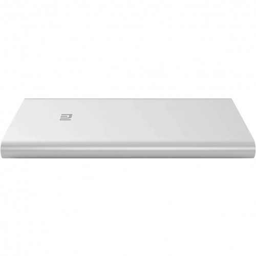 Xiaomi Power Bank 5000mAh (NDY-02-AM) Silver