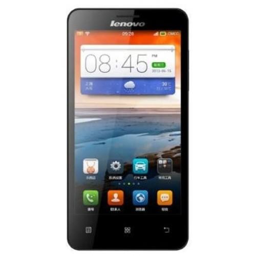 Lenovo A355e CDMA GSM Black