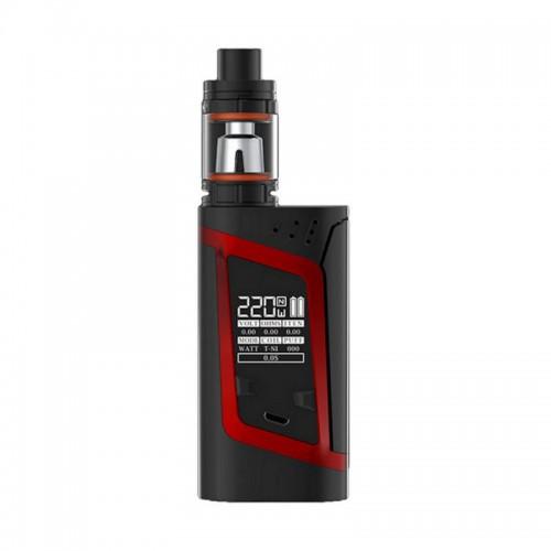 SMOK Alien Kit Black/Red