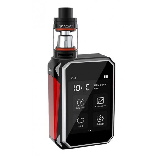 SMOK G-PRIV KIT Black Red