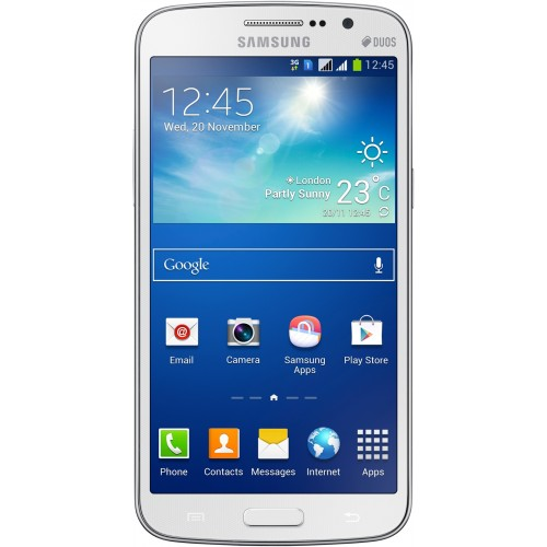 Samsung G7102 Galaxy Grand 2 (White)