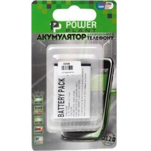 PowerPlant Аккумулятор для HTC Desire HD, A9191 (1800 mAh) - DV00DV6053