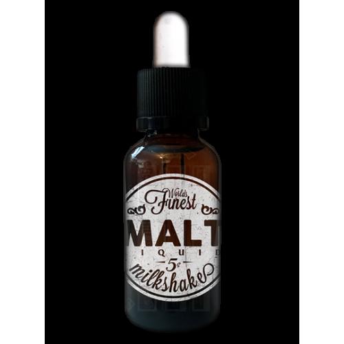 Жидкость MALT MILKSHAKE 30 ml