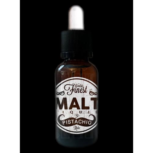 Жидкость MALT PISTACHIO RIDE 30 ml