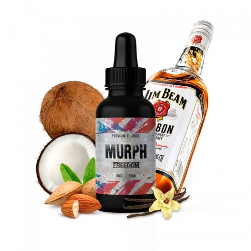 Жидкость MURPH Freedom 30 ml