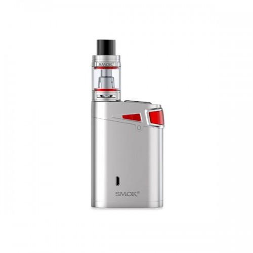SMOK G320 TC Starter Kit Silver