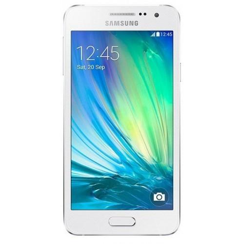 Samsung A300H Galaxy A3 Pearl White UA UCRF