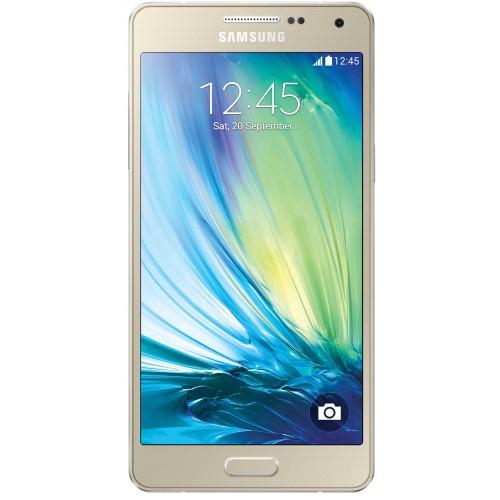Samsung A500H Galaxy A5 Champagne Gold UA UCRF