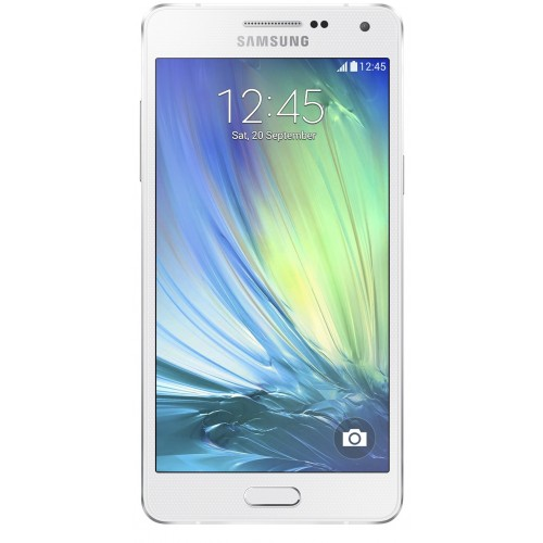 Samsung A500H Galaxy A5 Pearl White UA UCRF