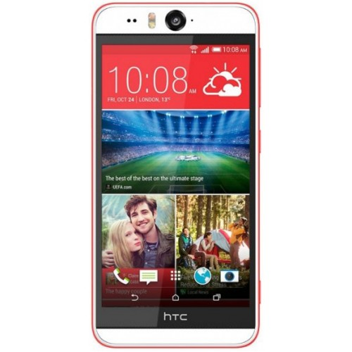 HTC Desire EYE Red UA UCRF