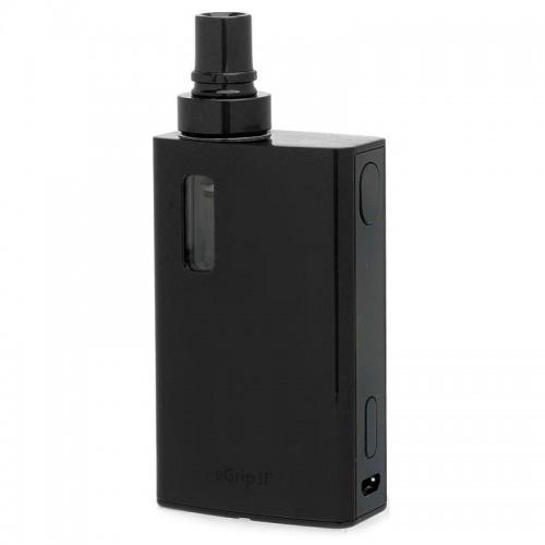 Joyetech eGrip II Light Kit Black