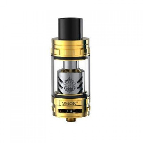 Smok TFV8 Full Kit Gold