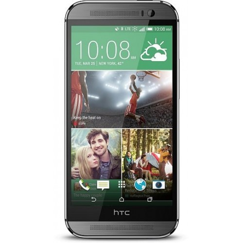 HTC One (M8) Gunmetal Gray UA UCRF
