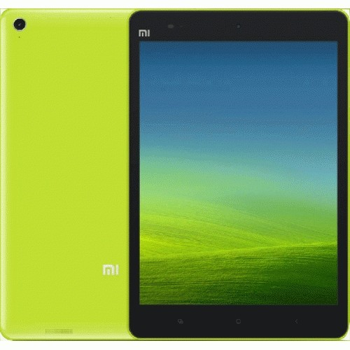 Xiaomi Mi Pad 16 Gb Green
