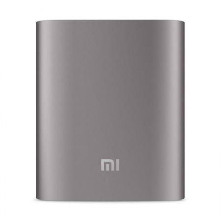 Xiaomi Power Bank 10400mAh (NDY-02-AD) Gray