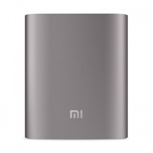 Xiaomi Power Bank 10400mAh (NDY-02-AD) Gray